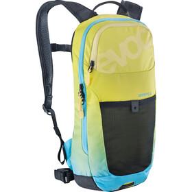EVOC Joyride - Sac à dos - 4 L jaune/bleu